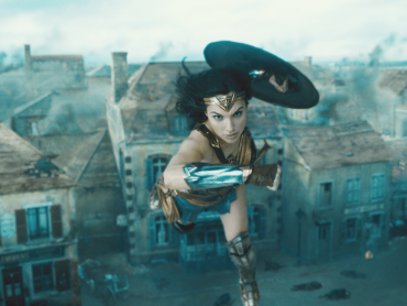 『ワンダーウーマン』4K UHDで観たい映画ランキング第1位に ─ アメコミ映画4作品ランクイン、あのアクション超大作も