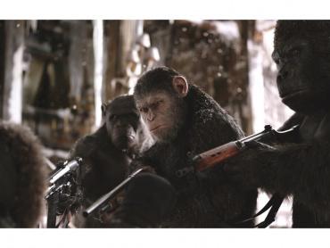 「猿の惑星」シリーズ全8作を総おさらい!『聖戦記』予習用、観る順番も徹底解説
