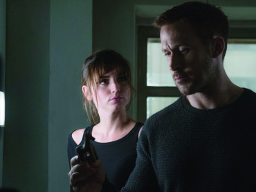 【解説】『ブレードランナー 2049』ジョイのシーンに滲み出た執念 ─ 監督が意図した「動き」とは