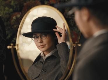 映画『ワンダーウーマン』デジタル先行配信がスタート!パティ・ジェンキンス監督インタビュー映像も公開に
