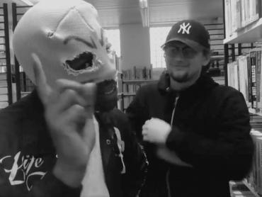 『アベンジャーズ/インフィニティ・ウォー』予告編要求動画DAY6、なぜかサイレント図書館状態へ