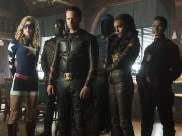 【続報】DCドラマ『レジェンド・オブ・トゥモロー』コンスタンティンは2話にわたり登場!「恐ろしいエピソードになる」