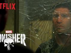 マーベル/Netflix『パニッシャー』11月17日に配信決定!新予告編が公開される
