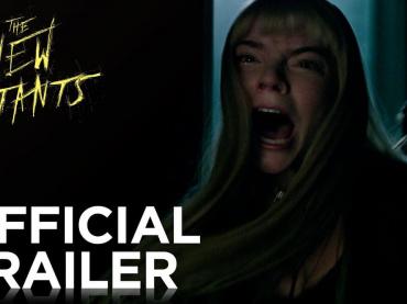 X-MENスピンオフ『ニュー・ミュータンツ』米国版予告編公開!ド直球ホラーで切り拓く、マーベル映画の新地平