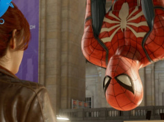PS4版『スパイダーマン』ストーリー映像が公開!映画版に登場の悪役、ショッカーも参戦