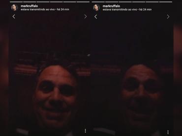 ハルク役俳優、『マイティ・ソー バトルロイヤル』冒頭10分間うっかりインスタ生中継 ─ トム・ホランド、ウキウキでイジる