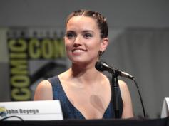 『スター・ウォーズ/最後のジェダイ』レイ役女優、『エピソード9』後の続投意思なし「終わらせるにはふさわしいタイミング」