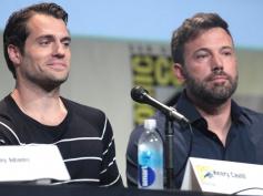 『ジャスティス・リーグ』スーパーマン役ヘンリー・カヴィル、出演契約は「もう1本」 ― バットマン役ベン・アフレックの噂も