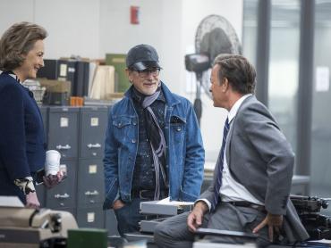 スピルバーグ、『インディ・ジョーンズ』続編2019年に撮影開始、リメイク版『ウエスト・サイド物語』も準備開始