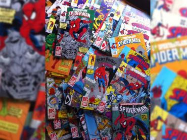 映画『スパイダーマン』スピンオフ最新作はヴァンパイア・ムービー!米ソニー、『モービウス』の製作を発表