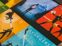 マーベル・コミック『ムーンナイト』の映画化は「ややこしい」? 『アベンジャーズ/インフィニティ・ウォー』脚本家が持論語る