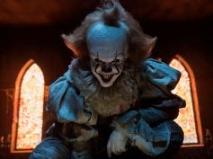 """『IT/イット """"それ""""が見えたら、終わり。』ペニーワイズ役俳優、キャラクター人気に動揺 ― 続編への期待語る"""