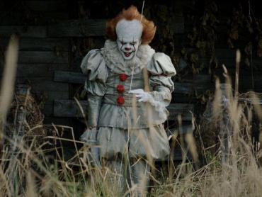 """『IT/イット """"それ""""が見えたら、終わり。』大ヒットの理由を原作者が分析!2017年の「お化け映画」を支えた3つの要素"""