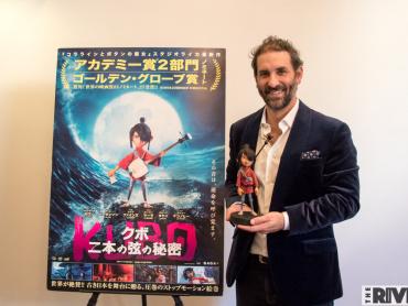 『KUBO/クボ 二本の弦の秘密』魔法のからくりを直接訊いた!「職人技と最新技術の融合」 アニメーション・スーパーバイザー特別インタビュー