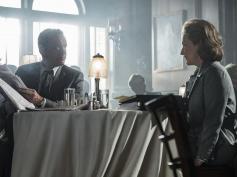 スピルバーグ監督、アカデミー賞最有力『ペンタゴン・ペーパーズ/最高機密文書』が報道の自由を刺す ─ メリル・ストリープとトム・ハンクスの共闘を見届けよ