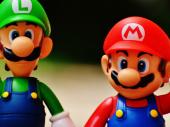 スーパーマリオ、ハリウッドでアニメ映画化へ!『ミニオンズ』スタジオが製作 ― 米報道
