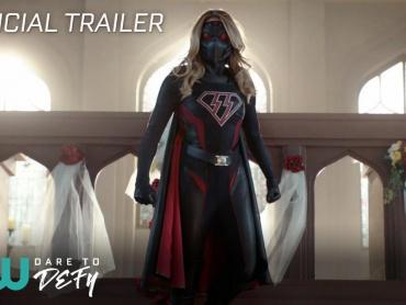 スーパーガールやアローがナチスに?DCドラマ一大クロスオーバー「クライシス・オン・アースX」衝撃の予告編が公開