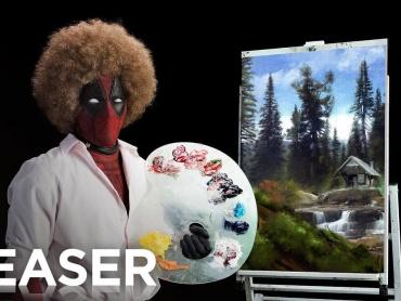 『デッドプール2』米ティザー予告映像解禁!本編映像は約10秒、適当すぎるあらすじも公開