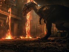 『ジュラシック・ワールド/炎の王国』に第3作目の伏線あり?脚本家がシリーズ構想の仕掛けを明かす