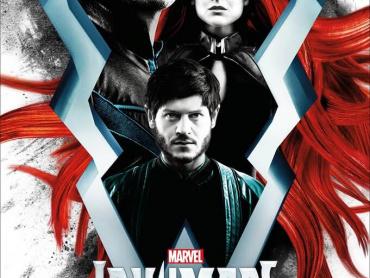 ドラマ『マーベル インヒューマンズ』この冬、日本上陸!ド迫力映像&ストーリーをIMAXで体感せよ ─ Dlife&Huluでも視聴可能