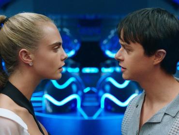 リュック・ベッソン、Netflixと共に映画製作を交渉中 ─ 『ヴァレリアン 千の惑星の救世主』続編の可能性も?