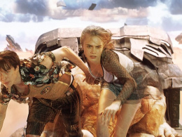 TOHOシネマズ日比谷、正式オープンに先駆け『ヴァレリアン 千の惑星の救世主』IMAX3D上映決定 ─ 日本最新の映画館で、最新作を誰よりも早く堪能できる