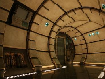 米『スター・ウォーズ』テーマパーク、ミレニアム・ファルコンの内部写真が公開 ― まもなく追加情報も発表