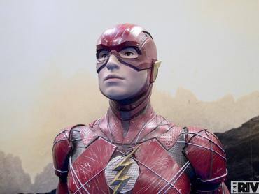 DC映画『フラッシュポイント』製作、まもなく始動?トーマス・ウェイン役俳優、再出演に熱い視線