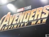 『アベンジャーズ/インフィニティ・ウォー』VFXスタッフはいかに物語の秘密を守ったか?
