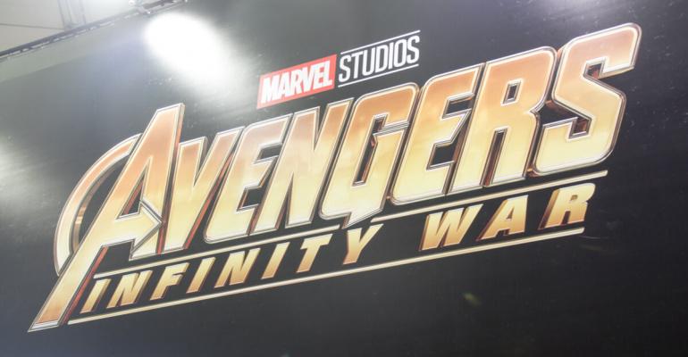 『アベンジャーズ/インフィニティ・ウォー』空中に浮かぶ物体の名前、過去作品やコミックとの関係は?新予告編を徹底分析