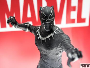 マーベル『ブラックパンサー』全世界で5億ドルの大台突破へ!ディズニー、2018年興収が早くも10億ドル超え