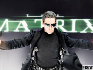『マトリックス』復活準備中、新キャラクターで ─ 「いろいろと違った方向性になるかも」