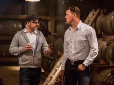 『キングスマン』監督、複数のDC映画へ契約交渉中!ヒーロー映画本音トーク「X-MENを撮るのはハードル低かった」
