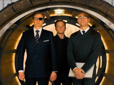 『キングスマン:ゴールデンサークル』はいかにしてアメリカン・スパイと交わるか ─ 英国は傘、米国は鞭