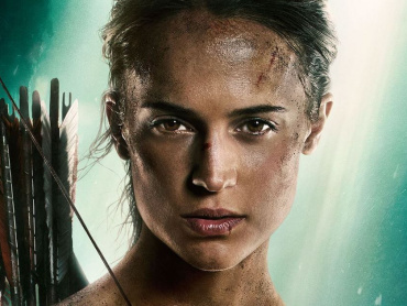 『トゥームレイダー ファースト・ミッション』始動!強く美しいララ・クロフト、『エクスマキナ』『リリーのすべて』女優で