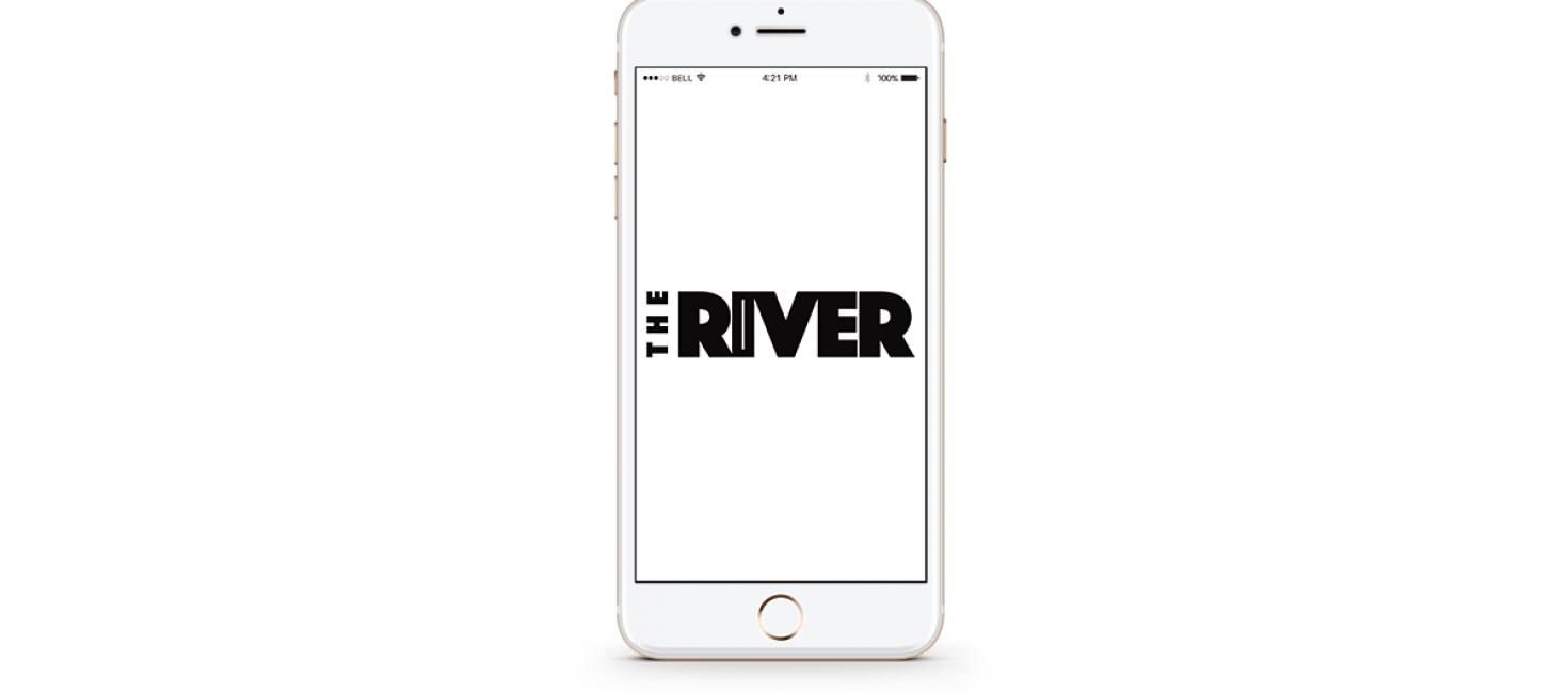 『THE RIVER』待望のiOS版アプリ化 ─ App Storeで無料ダウンロード開始