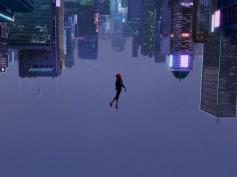 『スパイダーマン:スパイダーバース』は、スタイリッシュなアニメーションに注目せよ! ─ 出演者「アナモルフィックを取り入れた」