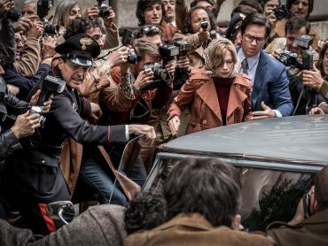 リドリー・スコットが贈る極上の誘拐サスペンス『オール・ザ・マネー・イン・ザ・ワールド(原題)』2018年初夏公開決定!