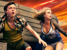 米Netflix『ヴァレリアン 千の惑星の救世主』製作会社を買収か ― 2018年夏までに契約の可能性、仏報道
