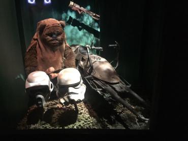 強すぎたクマちゃん 銀河系最強戦闘民族イウォークの皆さん 『スター・ウォーズ エピソード6/ジェダイの帰還』【我が偏愛のSWクリーチャー3】