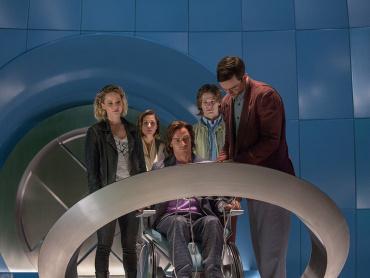 『X-MEN:ダーク・フェニックス』はキャラクターに徹底集中、リアル路線でシリーズ再調整に挑む