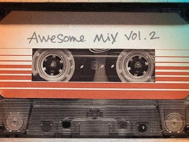 カセット・テープのブーム再燃、映画『ガーディアンズ・オブ・ギャラクシー』がトレンド牽引 ─ 前年比35%売上増、米調査