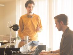 『ラ・ラ・ランド』チーム最新作、月面着陸描く実話アクション映画に?「100%ミッション・ムービー」脚本家が豪語