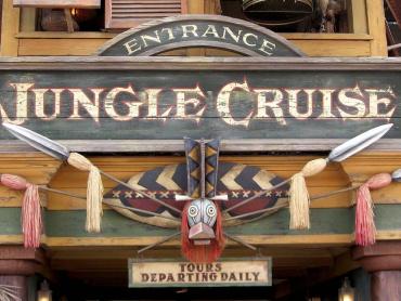 ディズニーランド『ジャングルクルーズ』実写映画版にエミリー・ブラントが候補か ─ 主演はドウェイン・ジョンソン