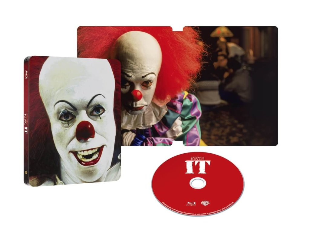 IT/イット 1990TVシリーズ版