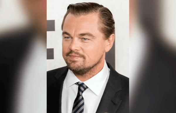 Leonardo DiCaprio レオナルド・ディカプリオ