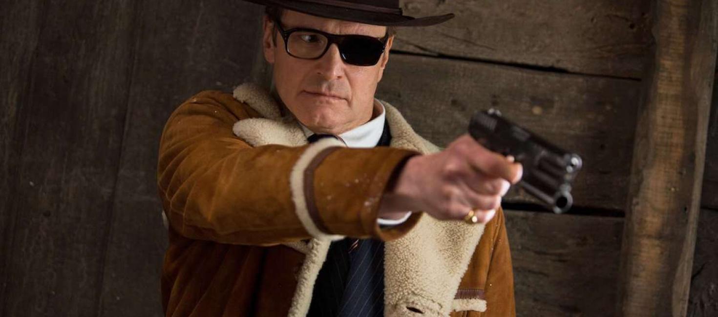 『キングスマン:ゴールデン・サークル』ハリーの演技、スーツの色の意図するもの ─ コリン・ファースに直接訊いた