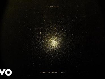 ケンドリック・ラマー、マーベル映画『ブラックパンサー』サウンドトラックをプロデュース、最新曲『All the Stars』がドロップ