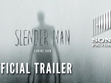 異常に長い手足…2018年注目のホラー映画『スレンダーマン』米予告編第一弾が到着 ─ 不気味すぎで閲覧注意