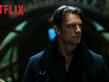 ブレードランナー&推理&現代アクション!Netflixドラマ『オルタード・カーボン』に注目